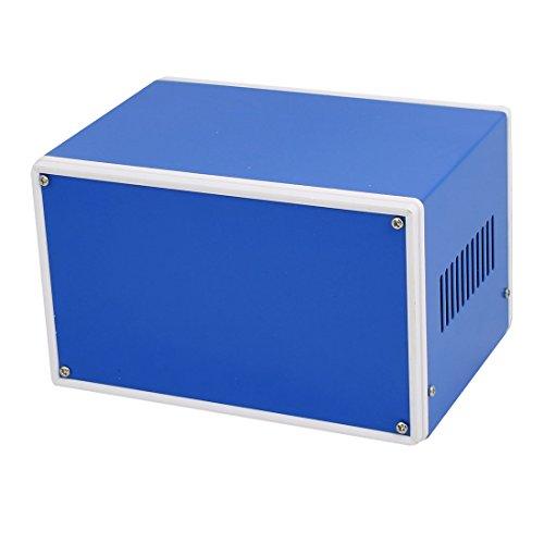 Keenso IP65 Bo/îtier de Connexion Etanche Connecteur de C/âble Bo/îtier en Plastique ABS 263 x 185 x 95mm Bo/îte de Jonction Electrique Ext/érieure