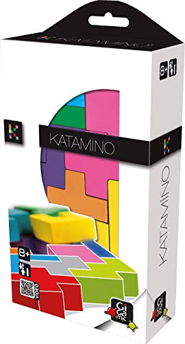 Katamino Pocket  Travel size
