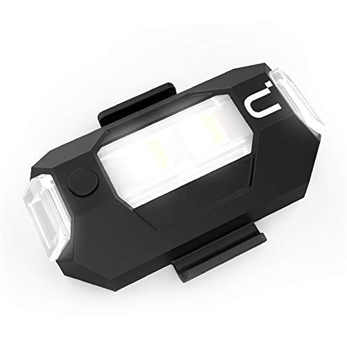 Drone luz estroboscópica compatible con Mavic Mini 2 Mavic Air Phantom Inspirar...