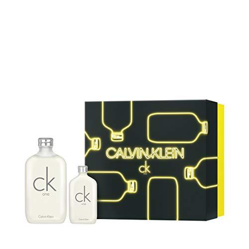 KIT Calvin Klein CK ONE (EDT 200ml + EDT 50ml), Calvin Klein, 200