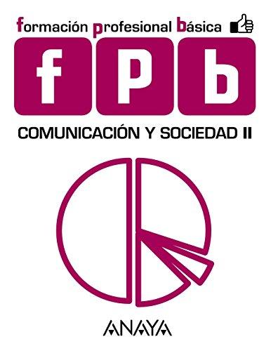 Comunicación y Sociedad II.