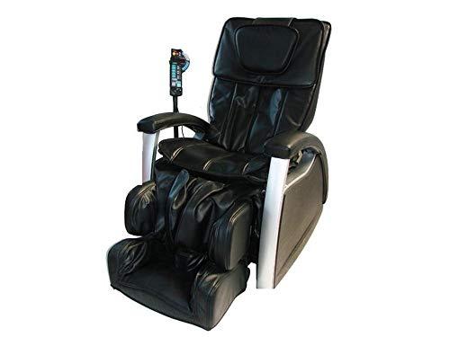Premium Massagesessel - Home TV Armchair, Schwarz
