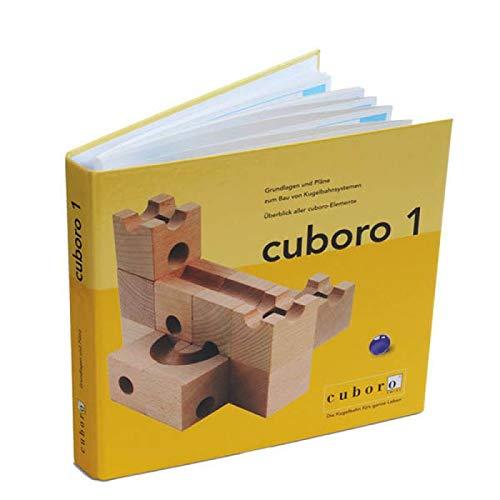 Cuboro - Juego de construcción para niños
