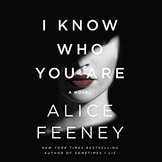 I Know Who You Are cover art