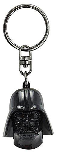 STAR WARS - Keychain 3D ABS Vader