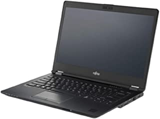 "Fujitsu Lifebook U7410, 14"" FHD, Core i7-10510U, 16 GB de RAM, 512 GB SSD, Win10Pro (VFY:U7410MC7EMDE)"