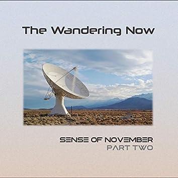 Sense of November, Pt. 2