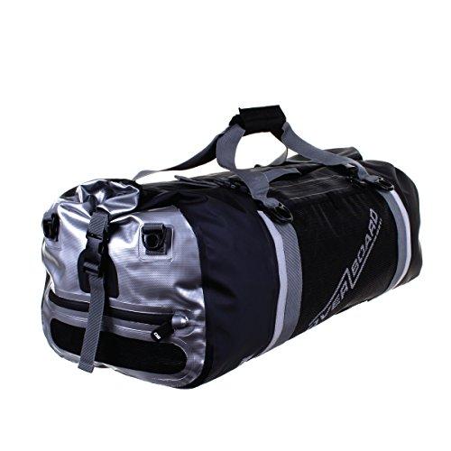 Overboard Pro-Sports Waterproof Duffel - Kits de superviviencia, Color Negro, Talla 60 l