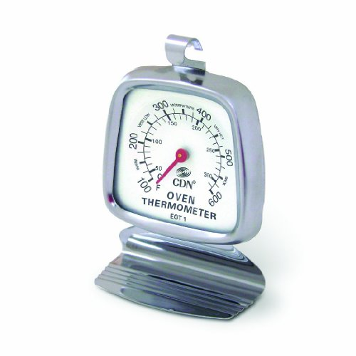 CDN EOT1 Oven Thermometer – Set of 2