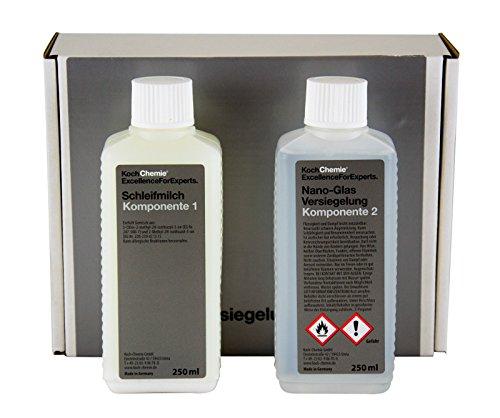 Koch Chemie Nano-Glasversiegelung Glas Versiegelung Scheibenversiegelung 1 STK