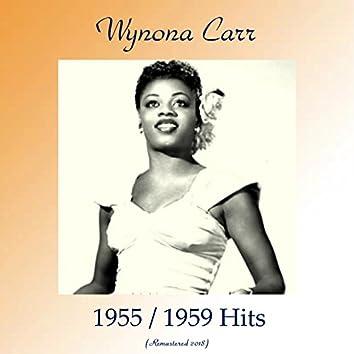 Wynona Carr 1955 / 1959 Hits (All Tracks Remastered 2018)