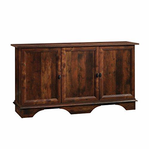 Sauder 420122 Viabella Storage Cabinet, Curado Cherry Finish