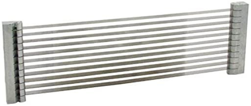 New Star Foodservice 39887 Replacement Blade for Commercial Tomato Slicer, 1/4-Inch