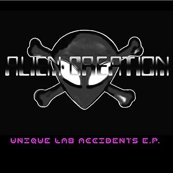 Unique Lab Accidents - EP