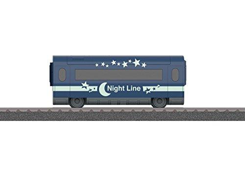 Märklin 44115 – Voiture-Lits Night Line