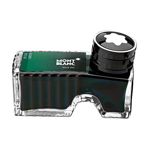 Montblanc - Füllhalter-Tinte, Irish Green 60ml