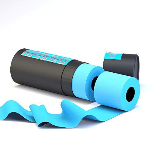 Blue Toilet Paper 3 Pack - Renova