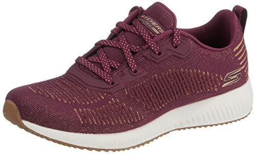 Calzado Deportivo para Mujer, Color Morado, Marca SKECHERS, Modelo Calzado Deportivo para...
