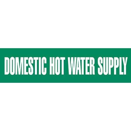 GHS store Safety 40% OFF Cheap Sale PM1100RA Pipe Marker