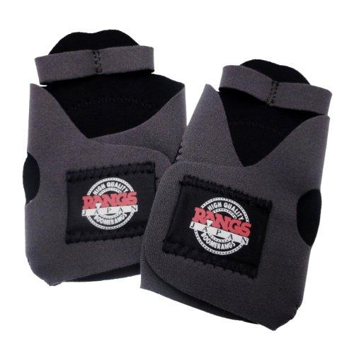 Lang Japon (RANGS) Boomerang gants gris (japon importation)