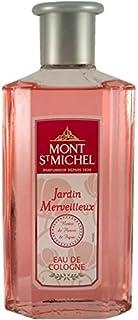 Mont Saint Michel - Eau de Cologne Jardin Merveilleux - Fleurs & figue - Flacon 250 ml