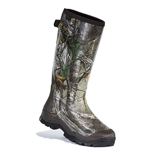 Browning X-Vantage 17 inch 800G Insulated Rubber Boot 19693
