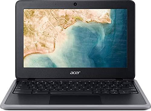 acer Chromebook Celeron Dual Core – (4 GB/16 GB EMMC Storage/Chrome OS) C733 Chromebook (11.6 inch, Black, 1.26 kg)