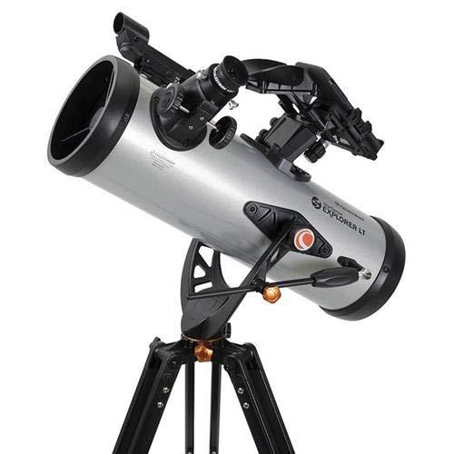 telescopio 114/900 de la marca Celestron