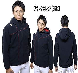 【DESCENTE】デサント 限定オリジナルカラーフード付きフリースジャケット 長袖 フルジップ dora9887 dbx2360b型