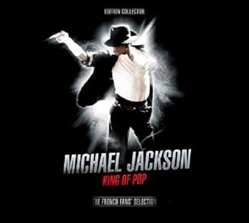 Best Of Michael Jackson : King of Pop (Coffret 3 CD)