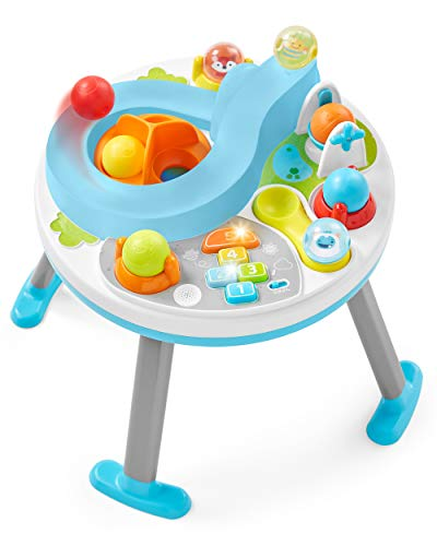 Skip Hop Explore & More Let's Roll Activity Table, Multi
