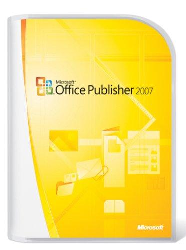 Publisher 2007 deutsch Upgrade
