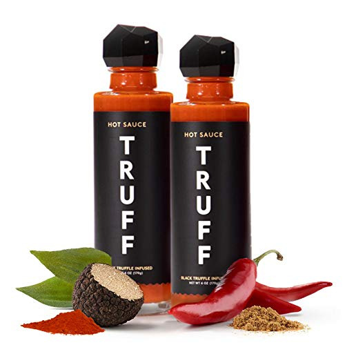 Gourmet Hot Sauce Set