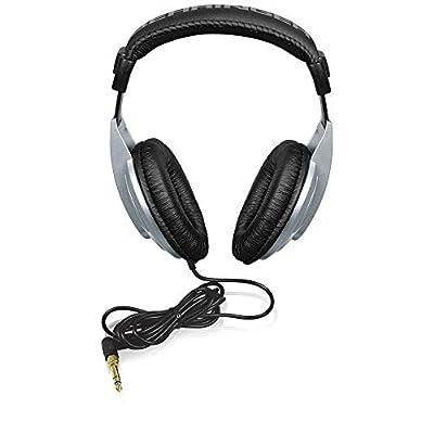 Behringer HPM1000 Multi Purpose Headphones from Music Tribe