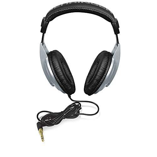 Behringer HPM1000 Auriculares para DJ, color negro