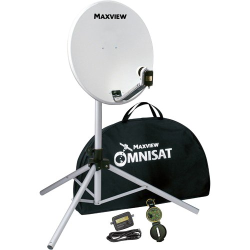 Maxview Omnisat Portable-Sat-Kit Light...