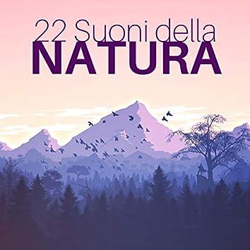 22 Suoni della Natura CD