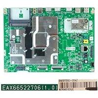 Desconocido Placa Main LG 49UH770V EAX66522706(1.0) MZ6NS103UE 6NEBT000-03AZ