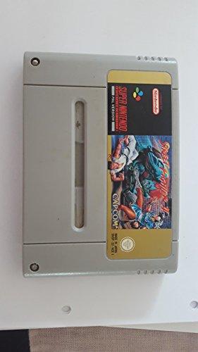 Street Fighter 2 - Super Nintendo SNES