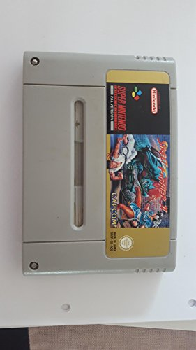Street Fighter 2 - Super Nintendo SNES