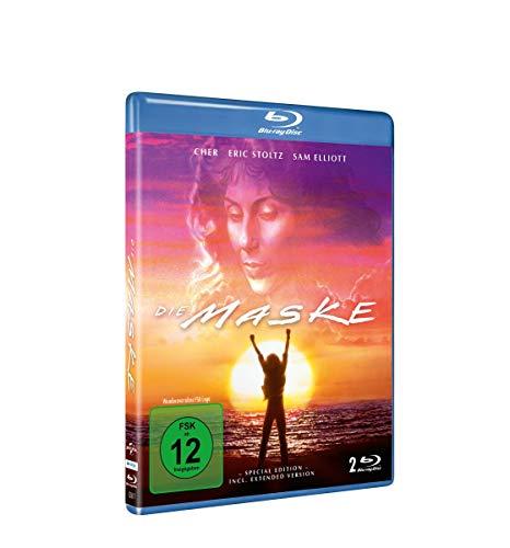 Die Maske (1985) [Blu-ray]