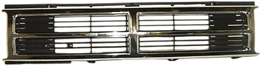OE Replacement Toyota 4-Runner Grille Assembly (Partslink Number TO1200133)