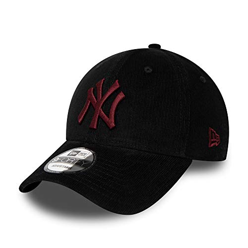New Era New York Yankees Cord Pack 9forty Cap One-Size