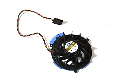 Dell Genuine BN06015B12H Hard Drive Cooling Fan Desktop WH001 TJ160 CM740 NY290