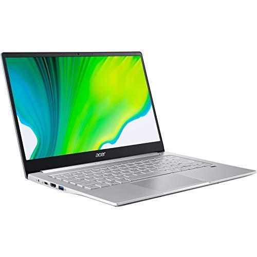 Portátil Acer NoteBOOKS Swift sf314-42-r1yn r3 4300u 256gb 8gb 14in nood w10h FR