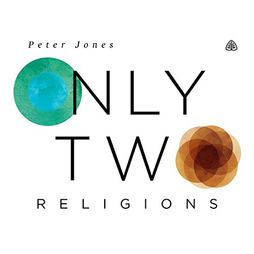 Only Two Religions Teaching Series cover art