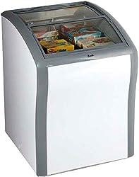 Avanti Commercial Convertible Ice Cream Freezer/Refrigerator