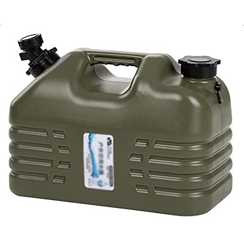 HUAN 10,5l Kunststoff-wassertank Mit...