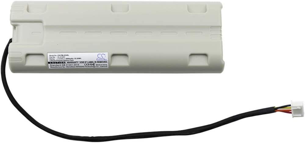 Cameron Popular overseas Sino Ranking TOP8 4500mA VL-61950 Compatible Battery Pure with Oasis