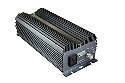 SolisTekMatrix LCD 1000W Digital Ballast
